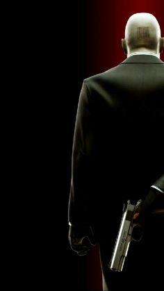 Iron Man Quotes, Hitman Agent 47, Assassin, Mafia, Soldiers, Fanart, Guns, Concept, Wallpaper
