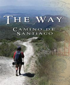 camino de santiago - Way of St. James, Spain