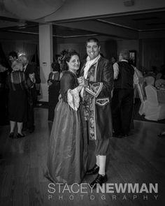 Angelo & Enza Posteraro at the ICCM Venetian Masquerade Gala Venetian Masquerade, Club, Fictional Characters, Fantasy Characters