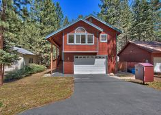 Large 2100 square foot home with completely fenced yard, conveniently located off Pioneer Trail