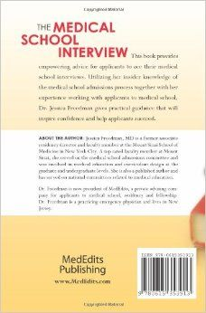 consultant medical interview guide pdf