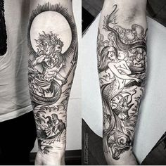By @lustandconsume  To submit your work use the tag #btattooing  And don't forget to share our page too!  #tattooartist #tattooist #tattooing #tattoos #tattoo #blacktattooing  #new #black #ink