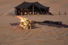 tents uae deserts - Google Search