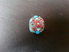 Check out this item in my Etsy shop https://www.etsy.com/listing/259240651/band-ring-statement-ring-tourquoise-ring