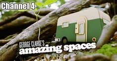 How to take part in series 2 of George Clarke's Amazing Spaces