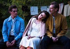 'Tom Of Finland': Goteborg Review