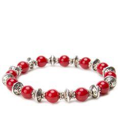 Lana Gemstone Stacking Bracelets