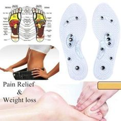 New Men and Women Magnetic Therapy Foot Insole Transparent Silicone Anti-fatigue Health Care Massage Slimming Weight Loss Insole Acupuncture Benefits, Massage Benefits, Acupressure Treatment, Acupressure Therapy, Acupressure Massage, Acupuncture For Weight Loss, Foot Pain Relief, Relaxation Gifts, Foot Massage