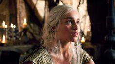 Game of Thrones: un bébé nommé Khaleesi