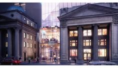 I'm so excited about this project! Talk about living in the heart of the city!