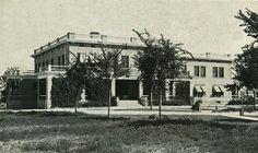 Otero County Colorado Photo Gallery Page 5 - The Santa Fe Hospital in La Junta.
