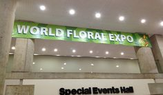 World Floral Expo – NYC