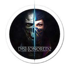 Dishonored 2 by RaVVeNN.deviantart.com on @DeviantArt