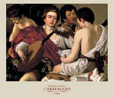 Michelangelo Caravaggio -