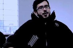 Machina Midi Jacket – A Full-Fledged MIDI Controller in A Jacket