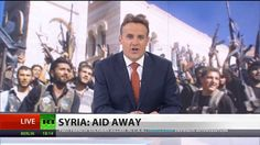 US suspends non-lethal aid to Syrian rebels
