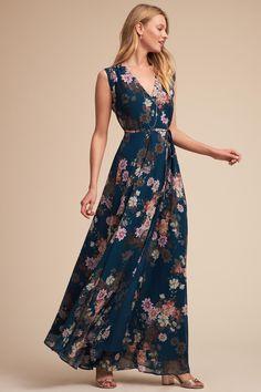 Sashay Dress from @BHLDN