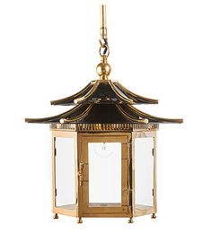 The Pink Pagoda: Dreaming of a New Lantern