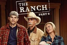 IHeartRadio Netflix's the Ranch Sweepstakes The Ranch Tv Show, The Ranch Netflix, Sam Elliott, Instant Win Games, Ashton Kutcher, Original Vampire, Adam Sandler, Win A Trip, Shows On Netflix