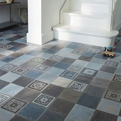 1000 ideas about dalle pvc on pinterest lino sol sol vinyle and sol pvc - Parquet vinyl castorama ...