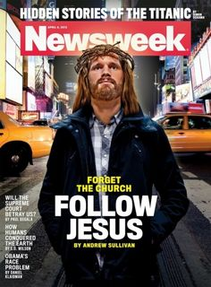 Christianity in Crisis: The Resurrection and Andrew Sullivan - Mere Orthodoxy Cool Jesus, Santas Escrituras, Andrew Sullivan, The Daily Beast, Follow Jesus, Jesus Quotes, How To Get Rich, Bad News, Titanic