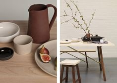Another Country | Ceramics Pitcher | Est Magazine