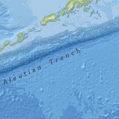 M4.9 - 80km SSW of Chernabura Island, Alaska