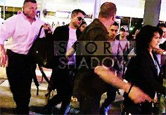 Rob arriving in Nice, France for Cannes, 5-16-14 (44)