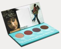 Flashdance Palette from Sola Look. Ship worldwide with Borderlinx.com