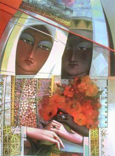 Artodyssey: Adel Megdiche, tunisian artist