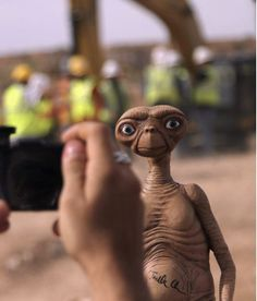 Creator of E.T., the Extraterrestrial, the world's (and Atari's) worst video game is coming to Ottawa. #et #ottawa