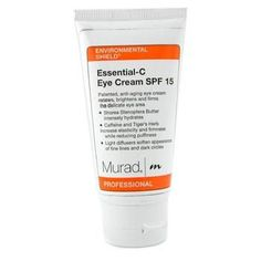 Murad Essential-C Eye Cream SPF15 (Salon Size) 2 oz. ** You can find more details by visiting the image link.