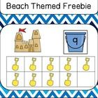 Enjoy this FREEBIE!!!  :)Ten Frame Match 1 - 10 Beach Themed {FREEBIE}    If you like this product check out the 1-20 version:  Ten Frame Match 1-20 Beach Themed    Follow my ...