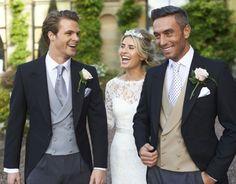 Ironbridge - Tailcoats - Wedding Suits