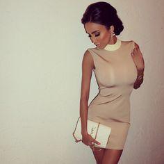 Lilly Ghalichi @lillyghalichi Last Night Wear...Instagram photo | Websta (Webstagram)
