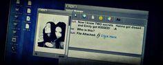 pretty little liars a messages | MessagesFrom-A - Pretty Little Liars TV Show Fan Art (32129673 ...