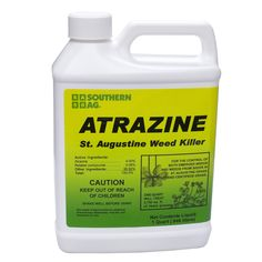 Southern Ag Atrazine Weed Killer for St. Diy Pest Control, Weed Control, St Augustine Grass, Centipede Grass, Weed Killer Homemade, Weeds In Lawn, Pest Solutions, Weed Seeds, Gardening Supplies