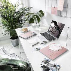 Workspace goals