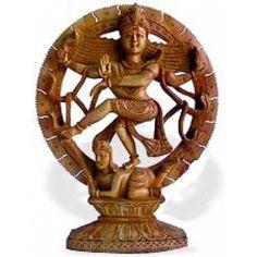 Durga Ji  Wooden Handicrafts Durga Ji, Handicraft, Buddha, Statue, Products, Art, Craft, Art Background, Arts And Crafts