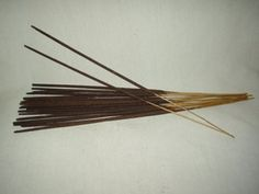 Firewood Incense Hand Dipped 100 Stick Soaked Strong Fragrant Scent Fire Wood Burnt Campfire Smell fire pit on Etsy, $13.99