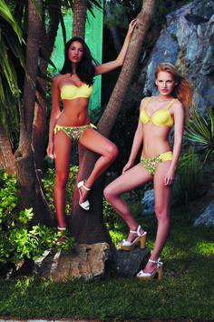 Bikinis colección Jungle