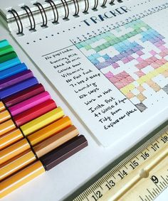 See how /alecfischr/ uses his bullet journal and how it's helped his mental health