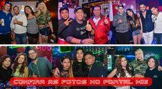 Balada com a presença especial dos DJs Tammy, Angeles, Yin Yang Two e Saritta agitando a galera presente.
