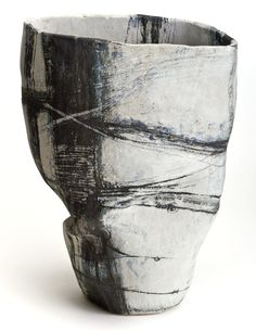 Vessel by Brenda Holzke Vases And Vessels, Ceramic Sculpture, Sculptures, Ceramics, Glass Ceramic, Art, Pottery Art