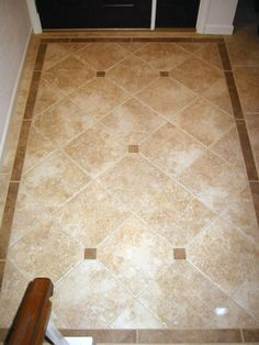 pictures of tile entryway floors google search - Foyer Tile Design Ideas