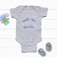 Loved By All Spoiled By Aunt Sleepsuit Boy//Girl//Unisex BabyGro