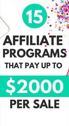 Earn upto$2000 per sale Affiliate Marketing, Marketing Program, Digital Marketing Strategy, Business Marketing, Online Marketing, Content Marketing, Marketing Software, Money Software, Marketing Products