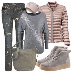 Ob Business, Freizeit oder Sport-Look. Hier findest du die schönsten Outfits & Styles für jeden Anlass und jedes Budget.