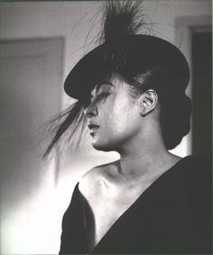 Billie Holiday 1915 - 1959    Strange Fruit http://www.youtube.com/watch?v=h4ZyuULy9zs