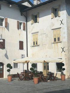 Venzone - Italy Triathlon, Italy, Places, Blog, Backyard Sheds, Friends, Summer Recipes, Life, Triathalon